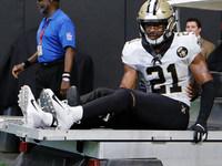 Santos espera colocar Patrick Robinson (tornozelo) em IR – NFL.com