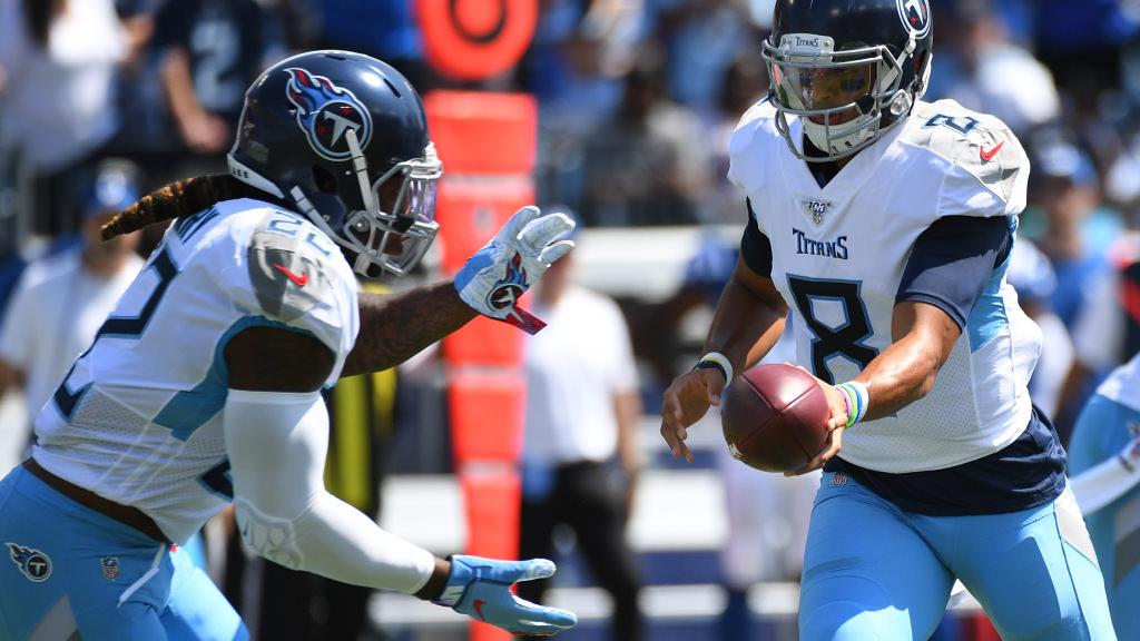 3 chaves ofensivas para Titans vs. Jaguars – Titans Wire
