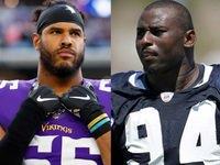 Semana 3 relatório de lesões para os jogos da NFL de domingo