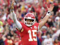 Aikman: 'Fale comigo' quando Mahomes vence um Super Bowl