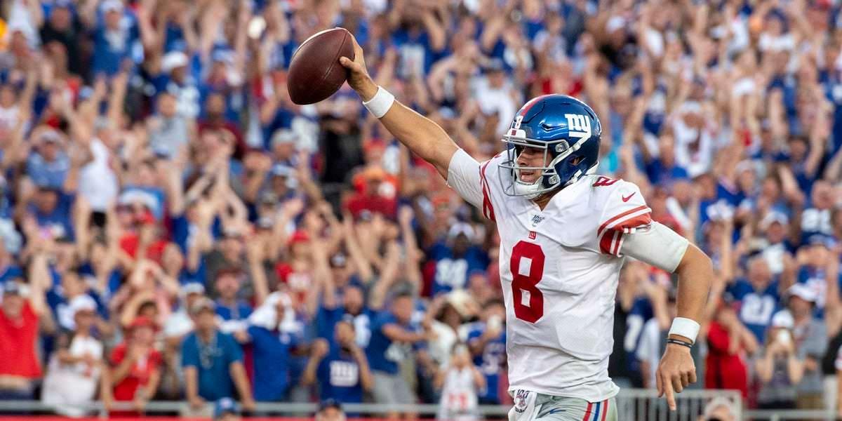 O melhor valor joga na sua escalação do DraftKings para a Semana 4 da temporada NFL