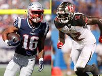 Relatório da semana 4 sobre lesões nos jogos da NFL de domingo