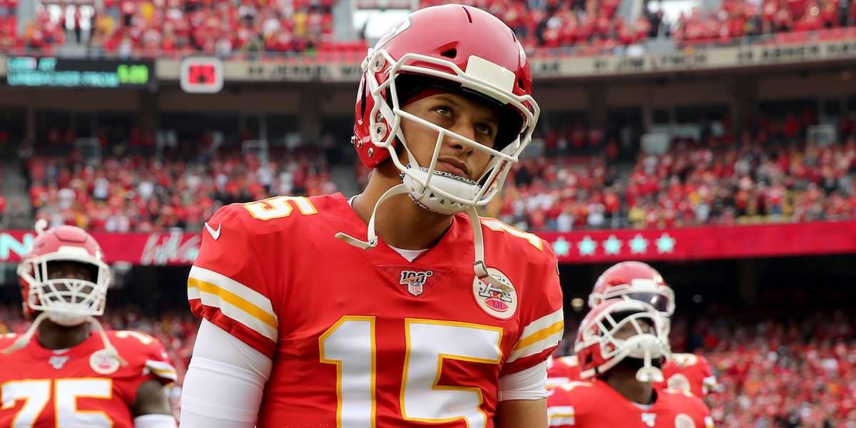 NFL POWER RANKINGS: Onde cada equipe se encaminha para a Semana 4