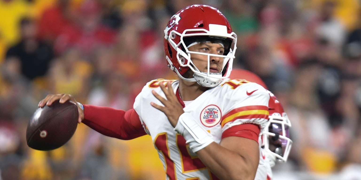NFL POWER RANKINGS: Onde estão as 32 equipes que vão para a Semana 2