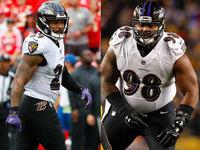 Thomas e DT Williams têm 'aquecido' a conversa após a derrota – NFL.com
