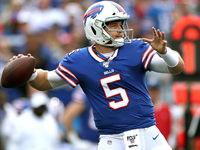 Contas preparando Matt Barkley para começar contra Titans – NFL.com