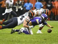 Thielen frustrado: 'Você precisa ser capaz de jogar' – NFL.com