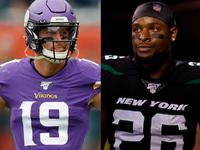 David Carr: Vikes WRs têm o direito de ficar frustrados – NFL.com