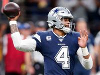 Start 'Em, Sit' Em Week 5: Quarterbacks – NFL.com