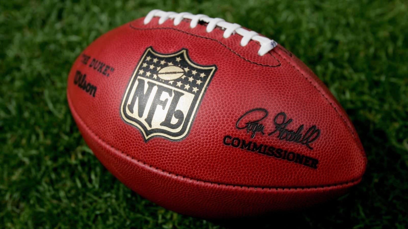 Como assistir jogos da semana 1 da NFL sem cabo