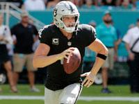 Carr deseja que Hayes caísse sobre ele em vez de rasgar ACL – NFL.com