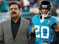 Proprietário do Jaguars acha que Jalen Ramsey jogará domingo