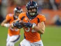 Broncos empresta Andy Janovich a uma extensão de 3 anos e US $ 5,7 milhões