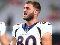 Broncos TE Jake Butt temia ter rasgado ACL novamente – NFL.com