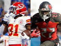 Semana 5 – alvos de fios de isenção de futebol de fantasia – NFL.com