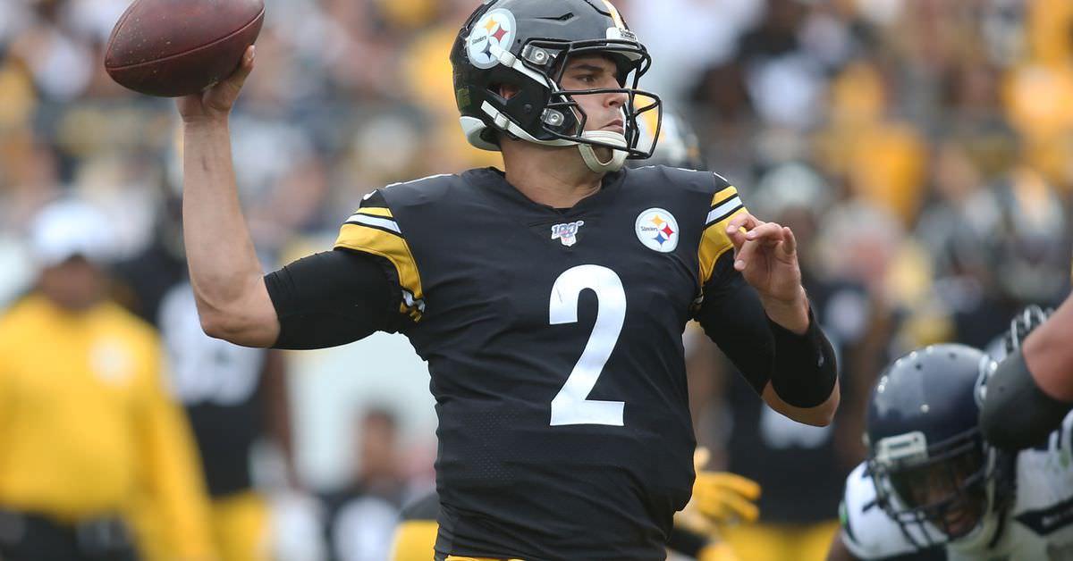 NFL Power Rankings: Steelers despencam após lesão de Ben Roethlisberger – Behind the Steel Curtain