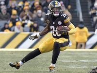 Steelers ativamente fazendo compras Le'Veon Bell no mercado – NFL.com