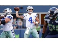 """Dak Prescott prevê reviravolta: """"O sol vai nascer de novo"""" – NFL.com"""
