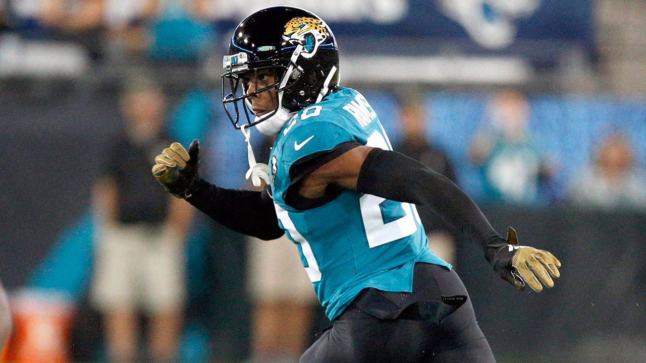 Jaguares mandam Ramsey para Rams para duas escolhas na 1ª rodada e 4ª rodada – Sportsnet.ca