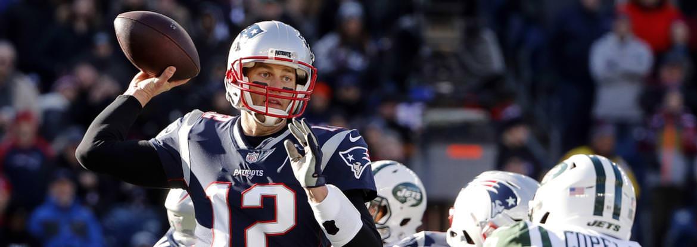 Patriots vs. Jets: 3 chaves para o jogo, curiosidades, previsão – WEEI
