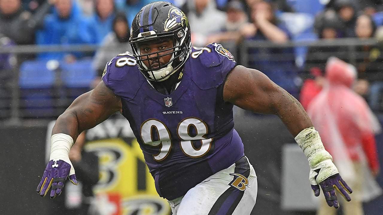 Lesão de Brandon Williams não é de longo prazo, não exigirá cirurgia – BaltimoreRavens.com