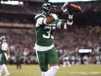 Cowboys expressam interesse em Jets S Jamal Adams