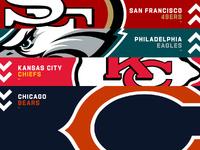 Power Rankings: Niners em primeiro lugar – NFL.com