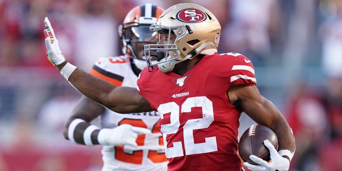 O melhor valor joga na sua formação do DraftKings para a Semana 7 da temporada NFL