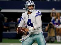 Start 'Em, Sit' Em Week 9: Quarterbacks – NFL.com