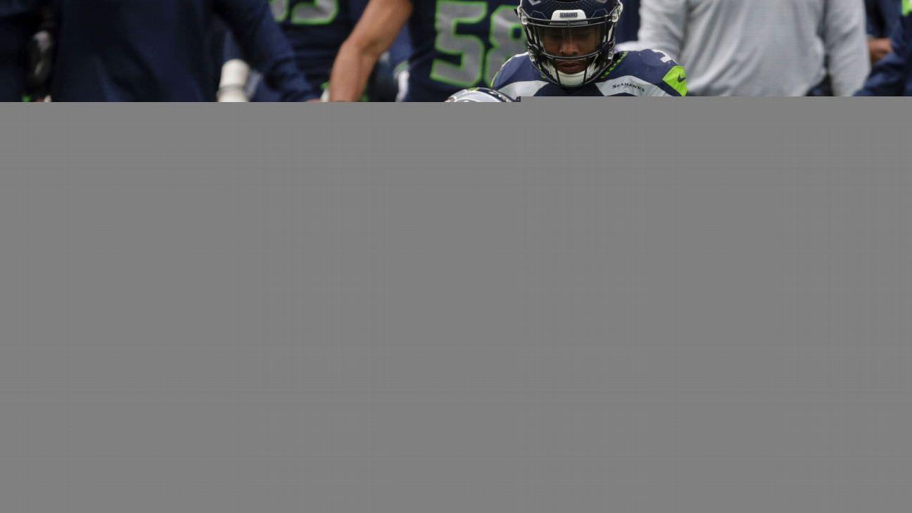 Concussões na pré-temporada da NFL aumentam 44% em relação ao ano passado