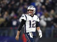 Tom Brady: Não é perfeito, mas não há queixas sobre 8-1
