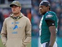 Relatório da semana 11 sobre lesões nos jogos da NFL de domingo