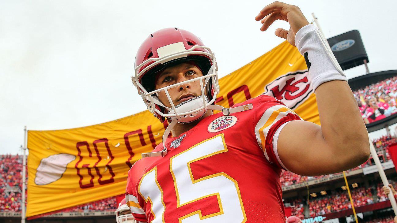 Classificação dos 25 melhores jogadores sub-25 da NFL: QB star power lidera a lista