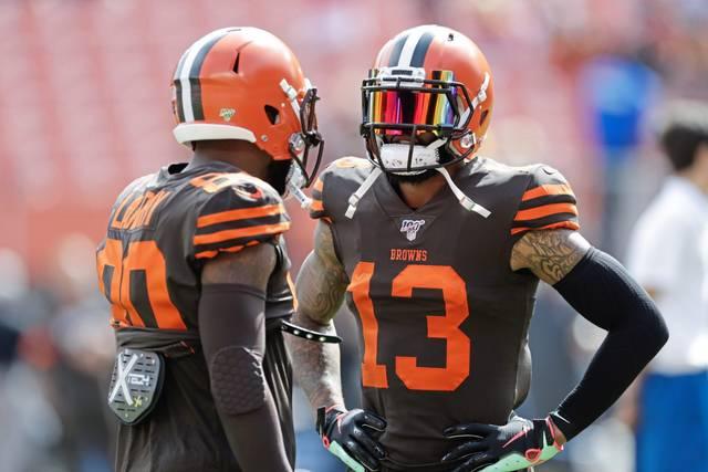Tim Benz: Steelers acham que planejam atrasar o recebimento de Browns – TribLIVE
