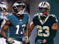 Relatório da semana 12 sobre lesões nos jogos da NFL de domingo
