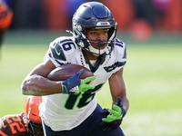 Lockett recebeu ajuda improvável de 49ers para curar canela – NFL.com