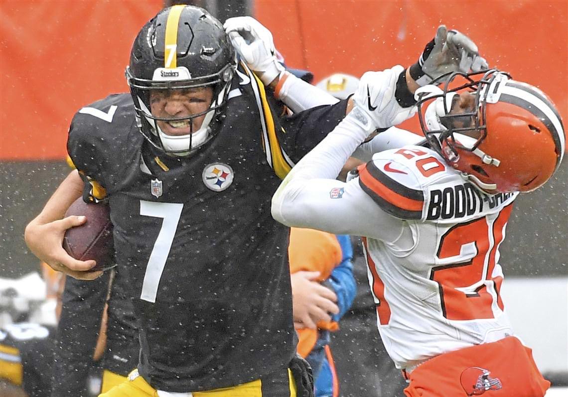 Cinco dos jogos mais estranhos da história do Steelers-Browns – Pittsburgh Post-Gazette