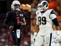 Frelund: Kyler entrega Rams outra derrota – NFL.com