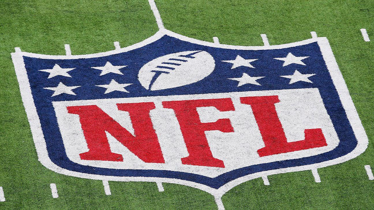 Shaw de cartões suspenso: Apostas em jogos da NFL