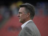 Snyder avaliando o status de Bruce Allen com Redskins