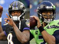 2019 NFL playoff-clinching cenários para a semana 14