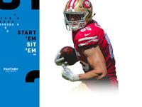 Start 'Em, Sit' Em Semana 5: finalizações apertadas – NFL.com