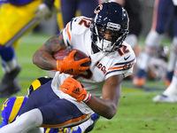 Semana 12 do Start 'Em, Sit' Em: Receptores amplos – NFL.com