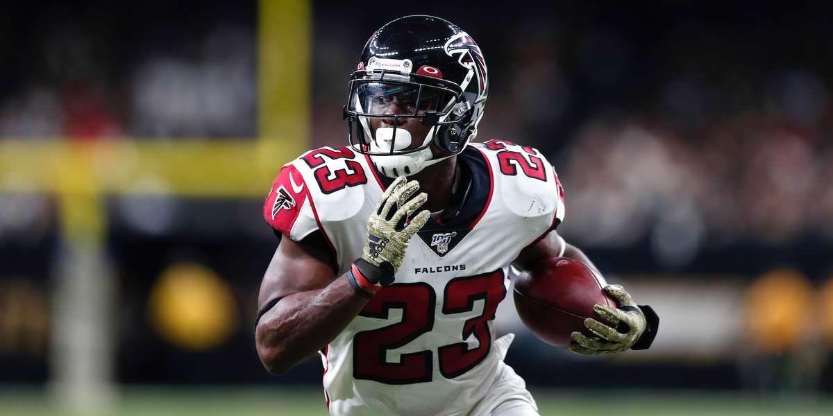 O melhor valor joga na sua escalação do DraftKings para a Semana 11 da temporada NFL