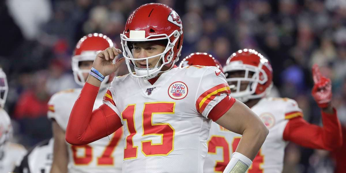 NFL POWER RANKINGS: Onde cada equipe se encaminha para a Semana 15