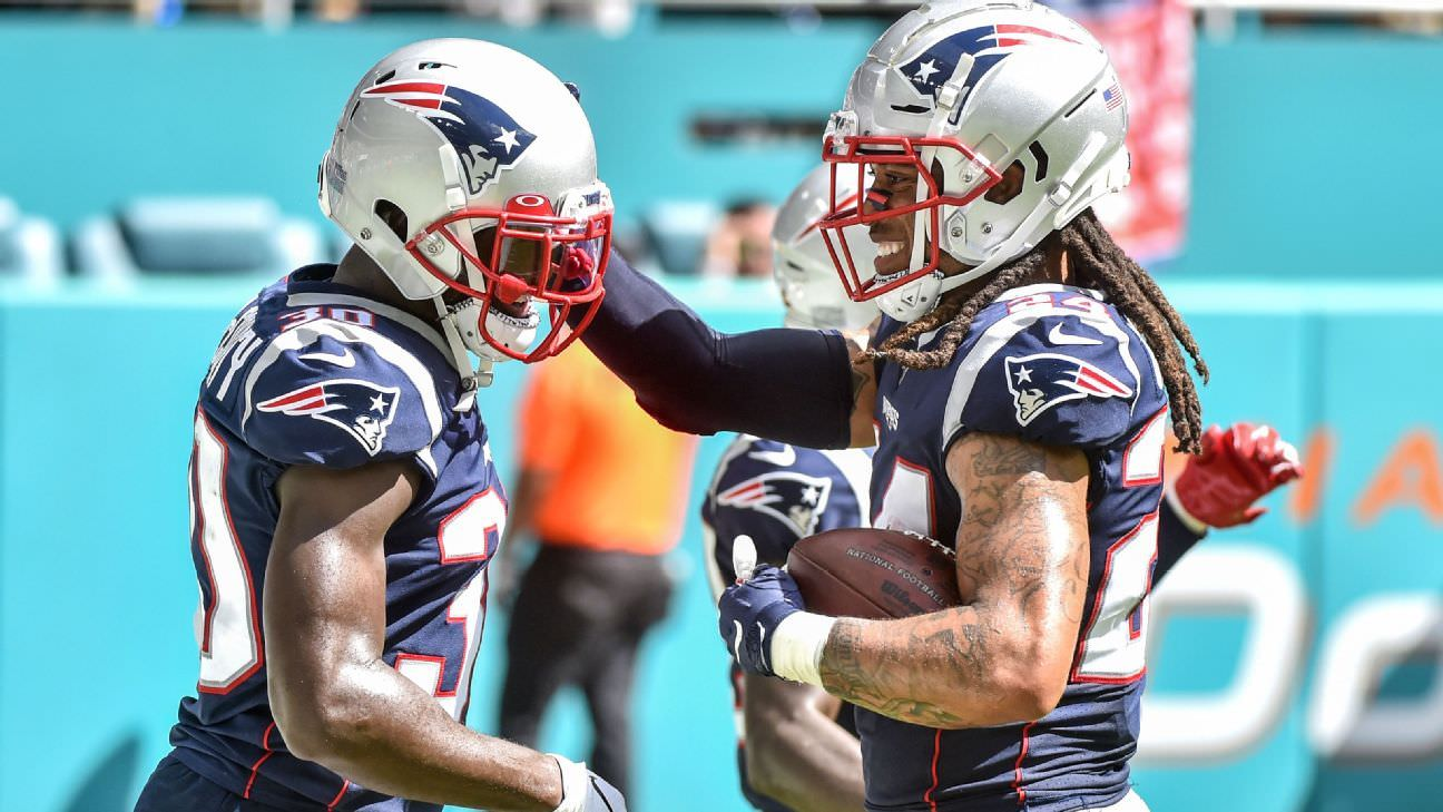 Índice de desligamento de Bowen: Os melhores DBs da NFL em todas as categorias