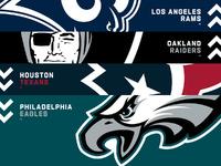 Poder Rankings: Raiders continuam a subir – NFL.com