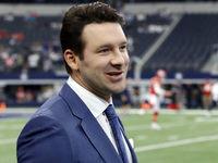 Tony Romo prevê o confronto Packers-Jaguars em SB LIII