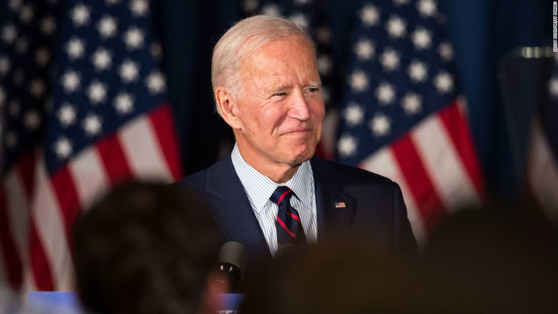 Análise: Por que o Twitter subestima Biden