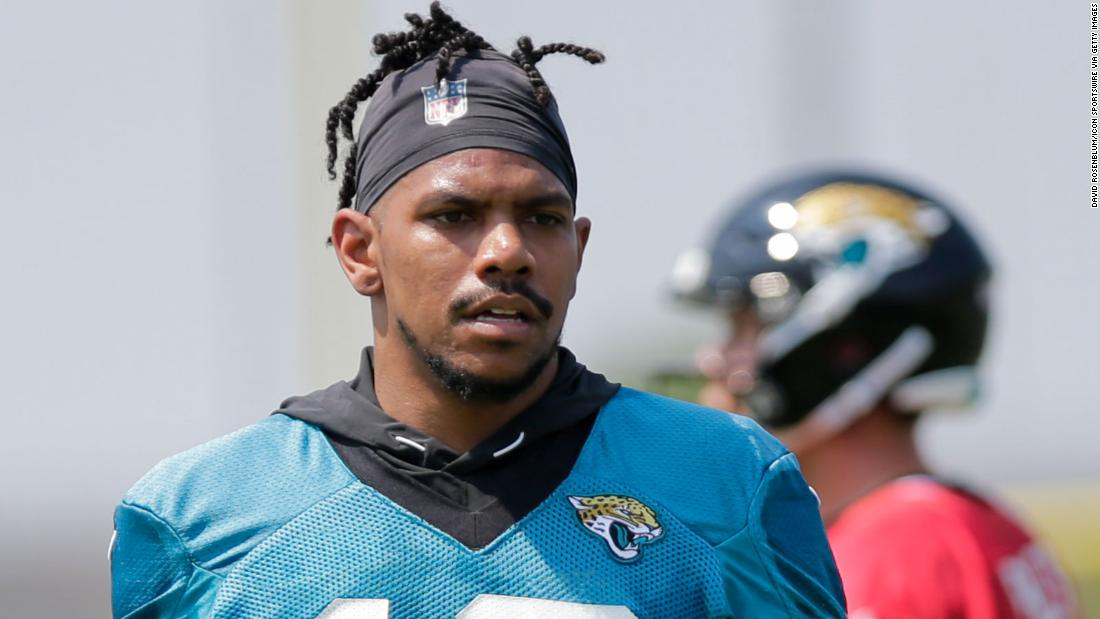 Terrelle Pryor, agente da NFL, esfaqueou seu apartamento em Pittsburgh